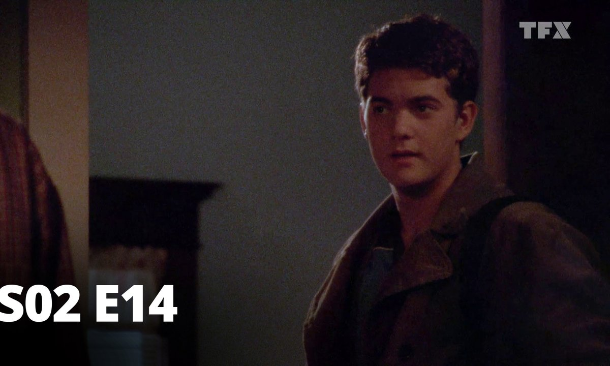 Dawson - S02 E14 - La classe aux folles