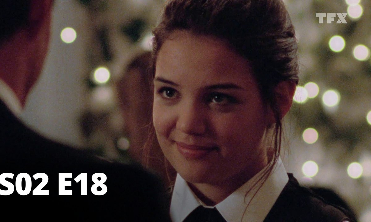 Dawson - S02 E18 - Le mariage de ma meilleure amie