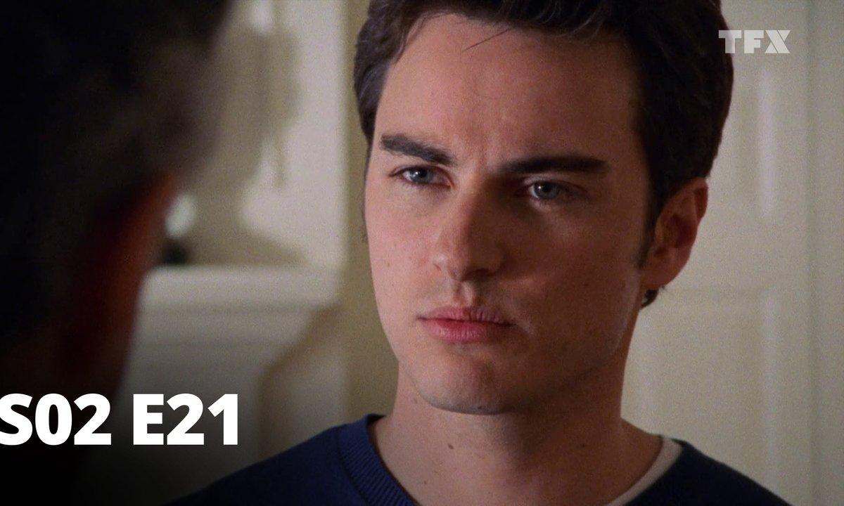 Dawson - S02 E21 - Au revoir les amants