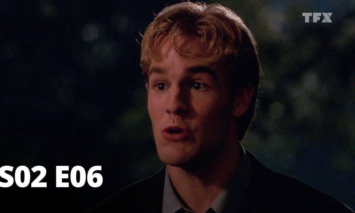 Dawson - S02 E06 - Le bal, c'est casse-pieds