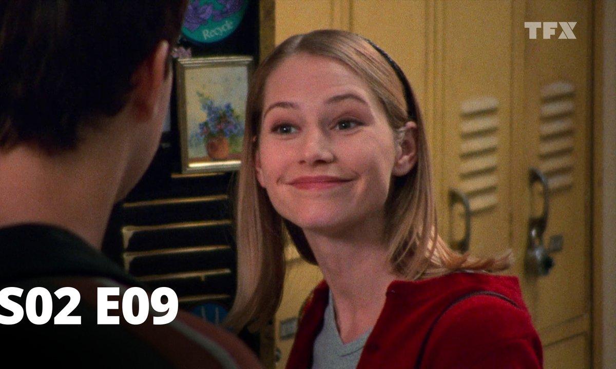 Dawson - S02 E09 - La femme de mon vote