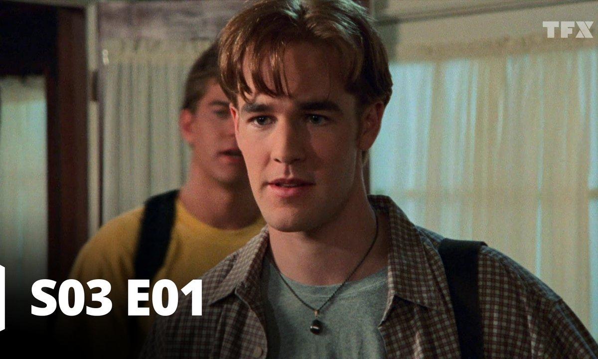 Dawson - S03 E01 - La nouvelle : Eve