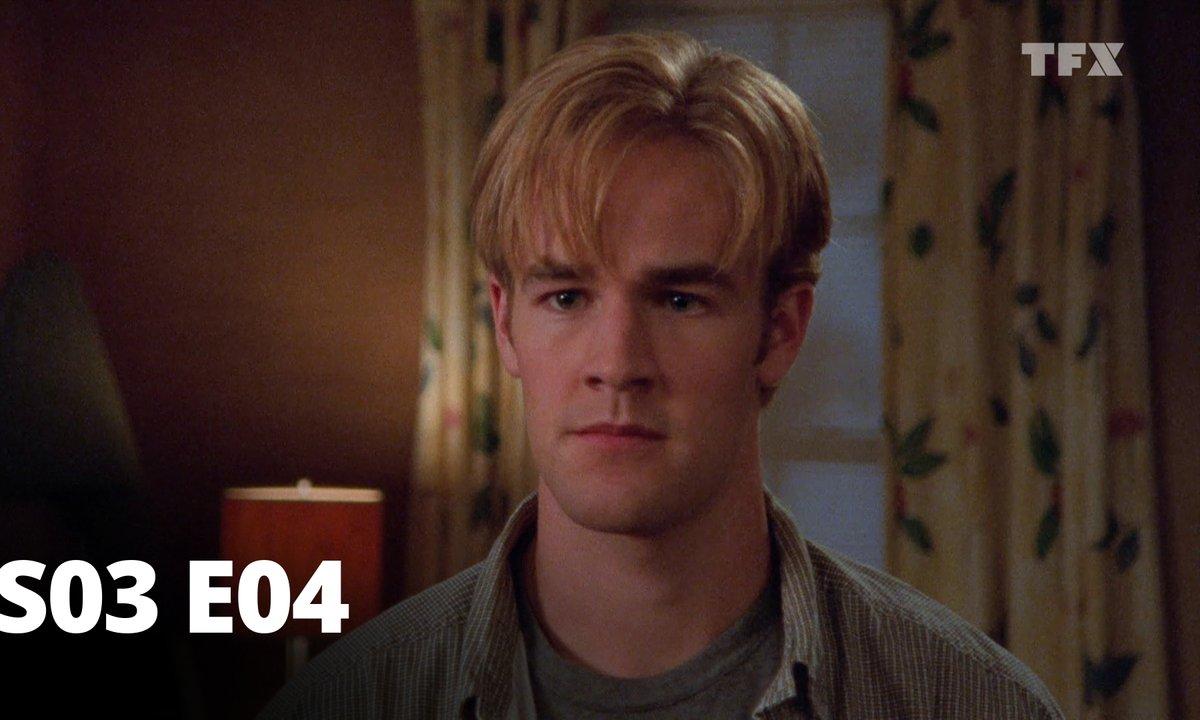 Dawson - S03 E04 - L'étoffe du héros