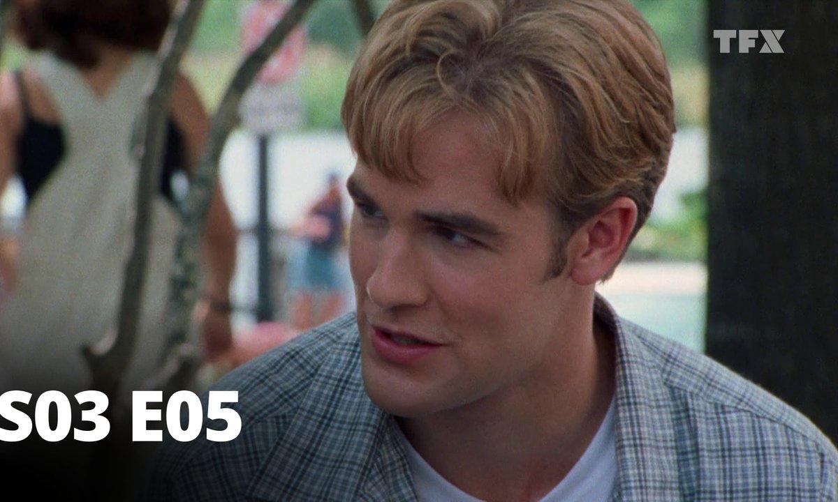 Dawson - S03 E05 - Les demoiselles de Capeside