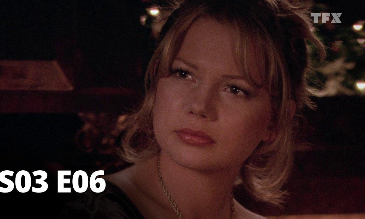 Dawson - S03 E06 - Miss Jenny et son chauffeur