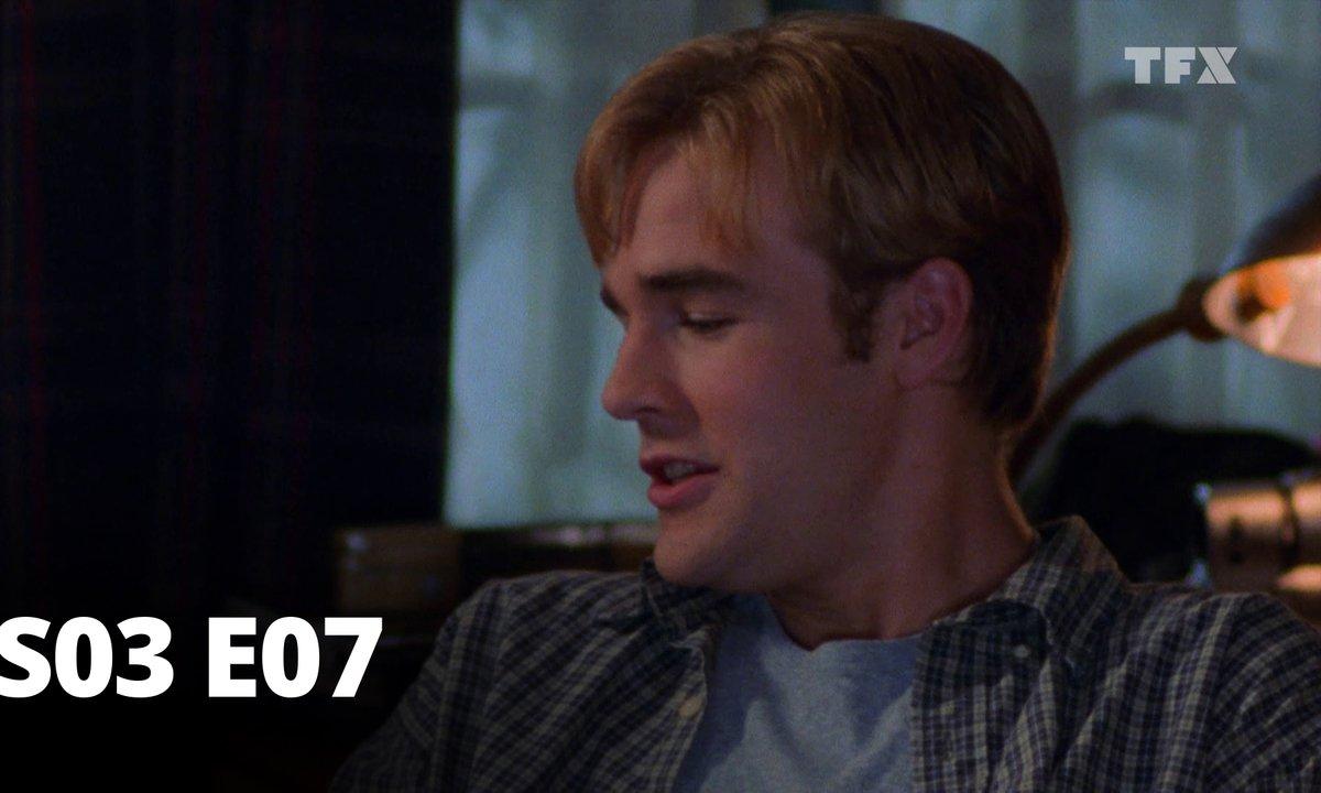 Dawson - S03 E07 - La peur aux trousses