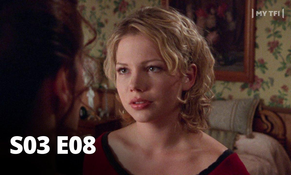 Dawson - S03 E08 - La grosse bouffe