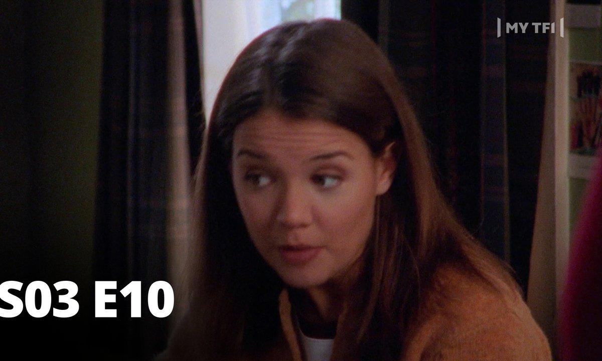 Dawson - S03 E10 - Les quatre filles du docteur...
