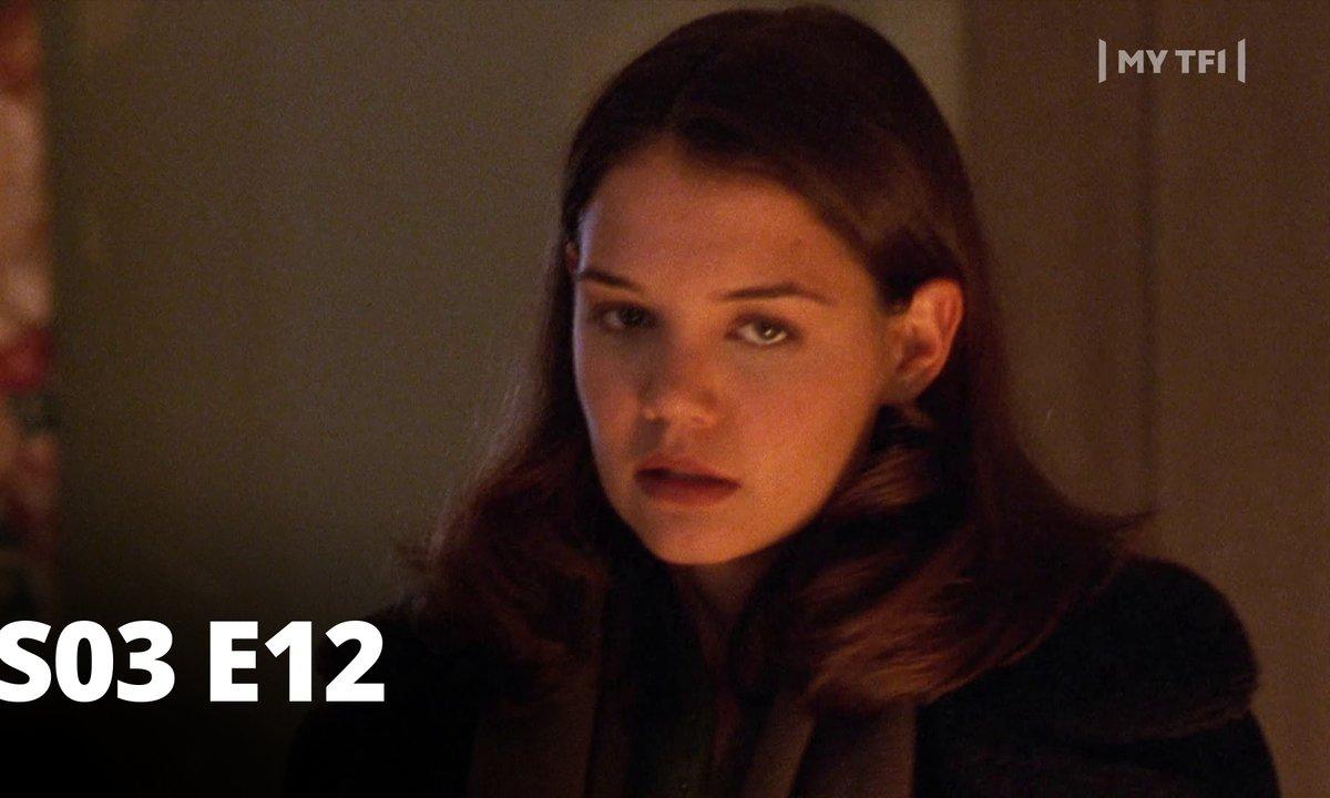 Dawson - S03 E12 - Dans la froideur de la nuit