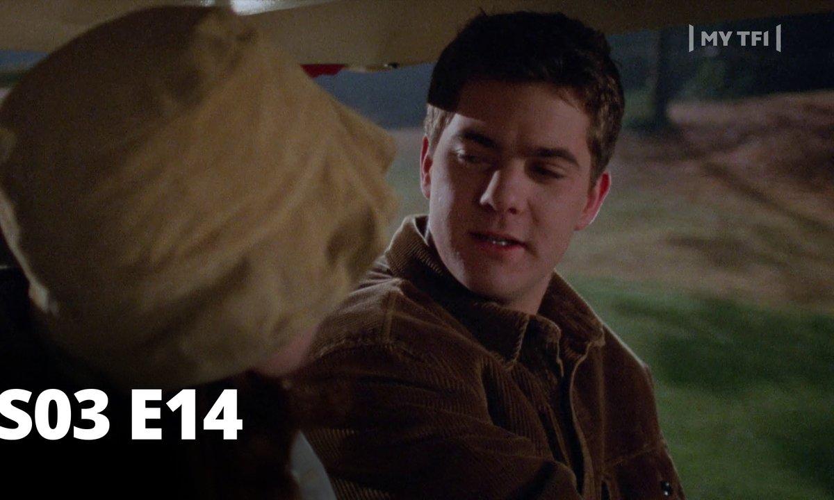 Dawson - S03 E14 - Gardés à vue