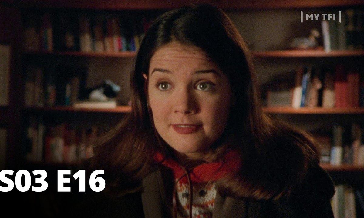 Dawson - S03 E16 - Démission impossible