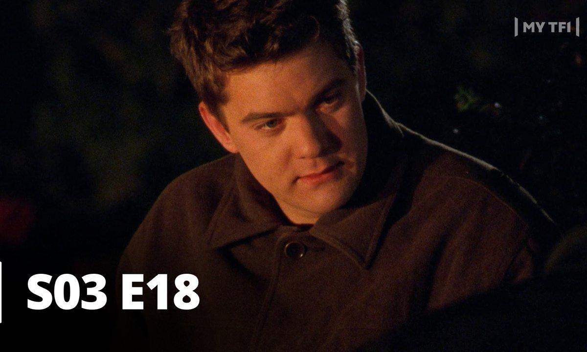 Dawson - S03 E18 - Les petits randonneurs