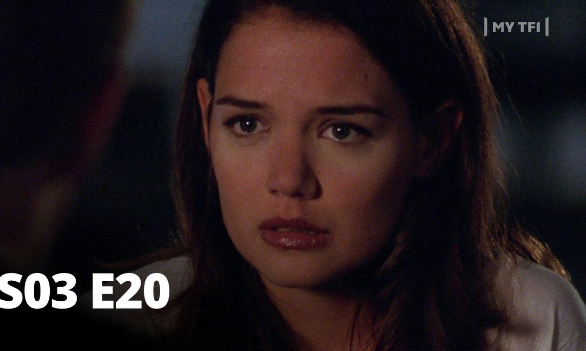 Dawson - S03 E20 - Une journée sans fin