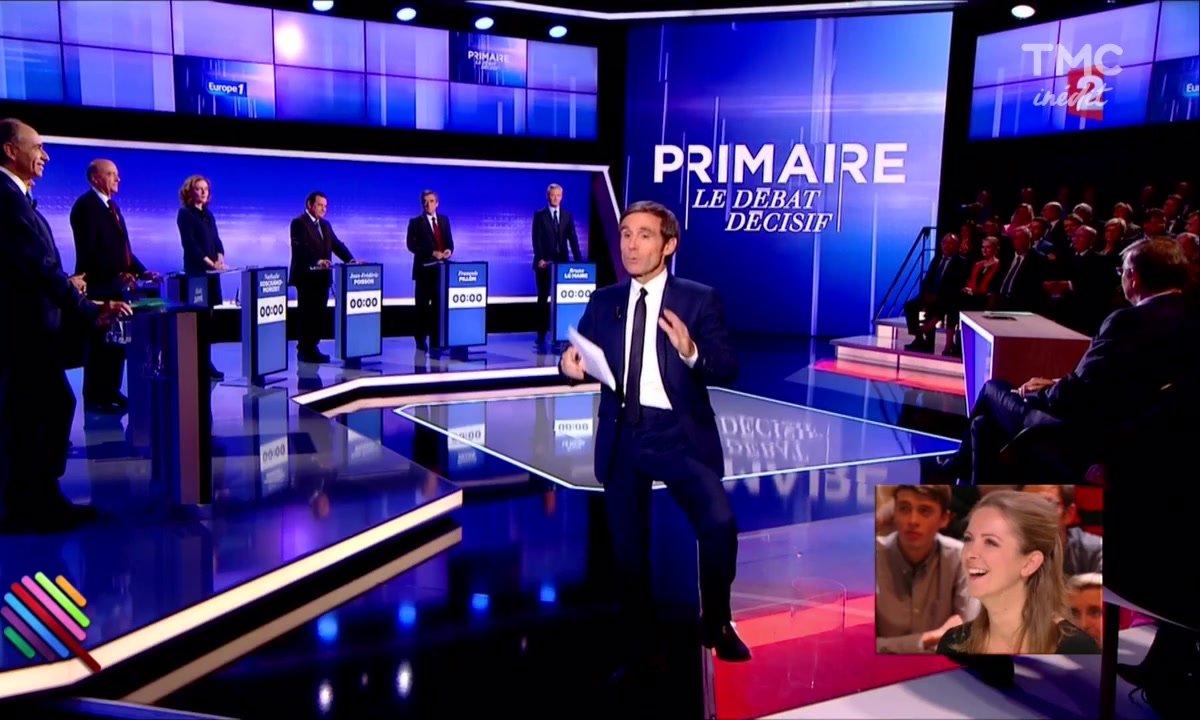 Le Gros debrief du dernier Gros débat des Primaires