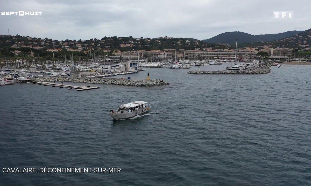 Déconfinement : comment la ville de Cavalaire se prépare pour sauver la saison touristique