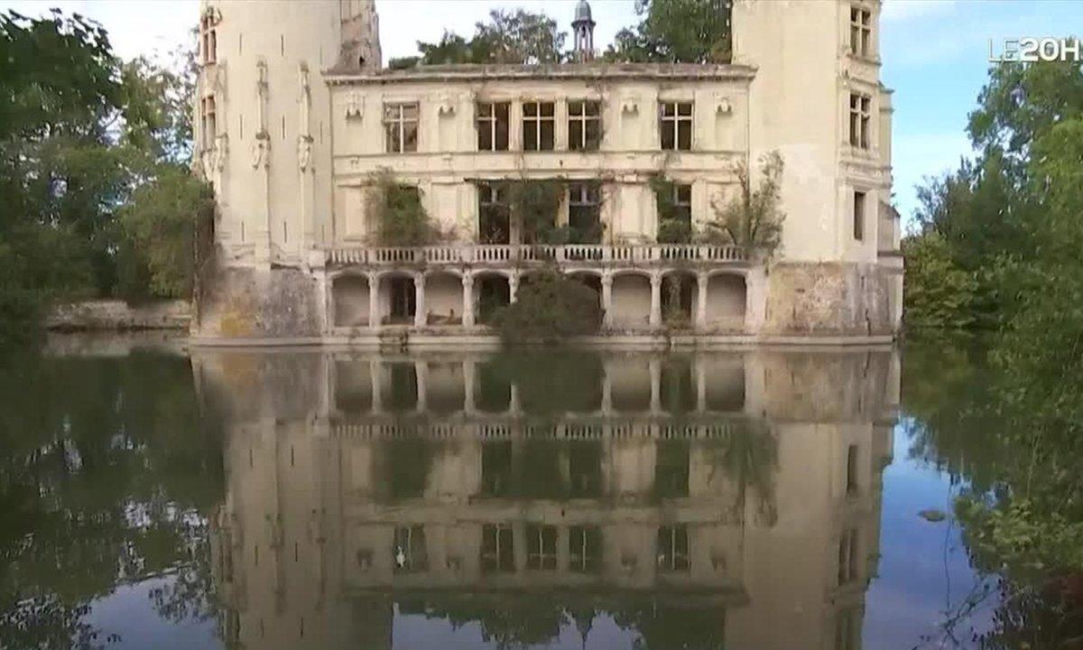 Découverte : les châteaux secrets du Val de Loire