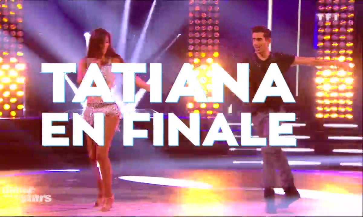 Tatiana Silva en finale : découvrez le parcours