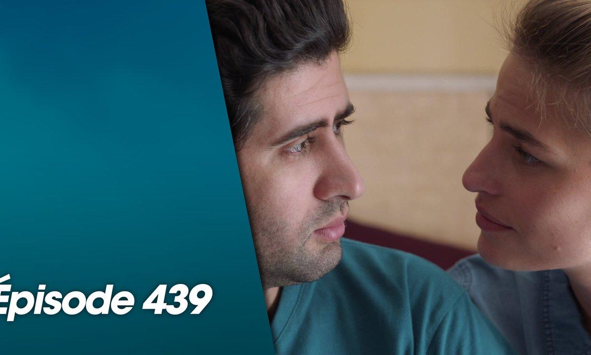Demain nous appartient du 10 avril 2019 - Episode 439