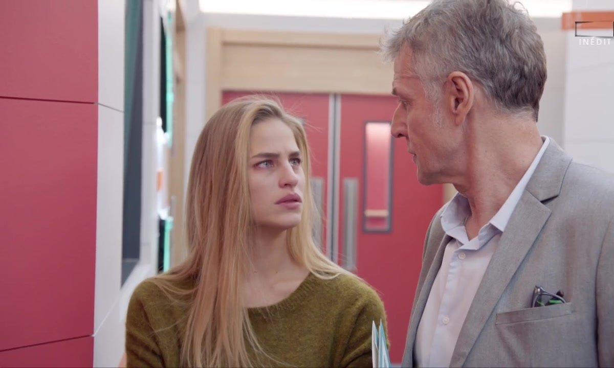 DRAME : Fabienne refuse CATEGORIQUEMENT l'opération de Bastien