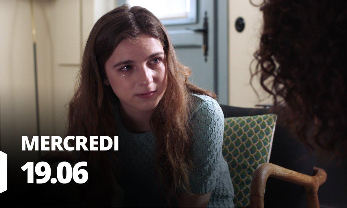 Demain nous appartient du 19 juin 2019 - Episode 489