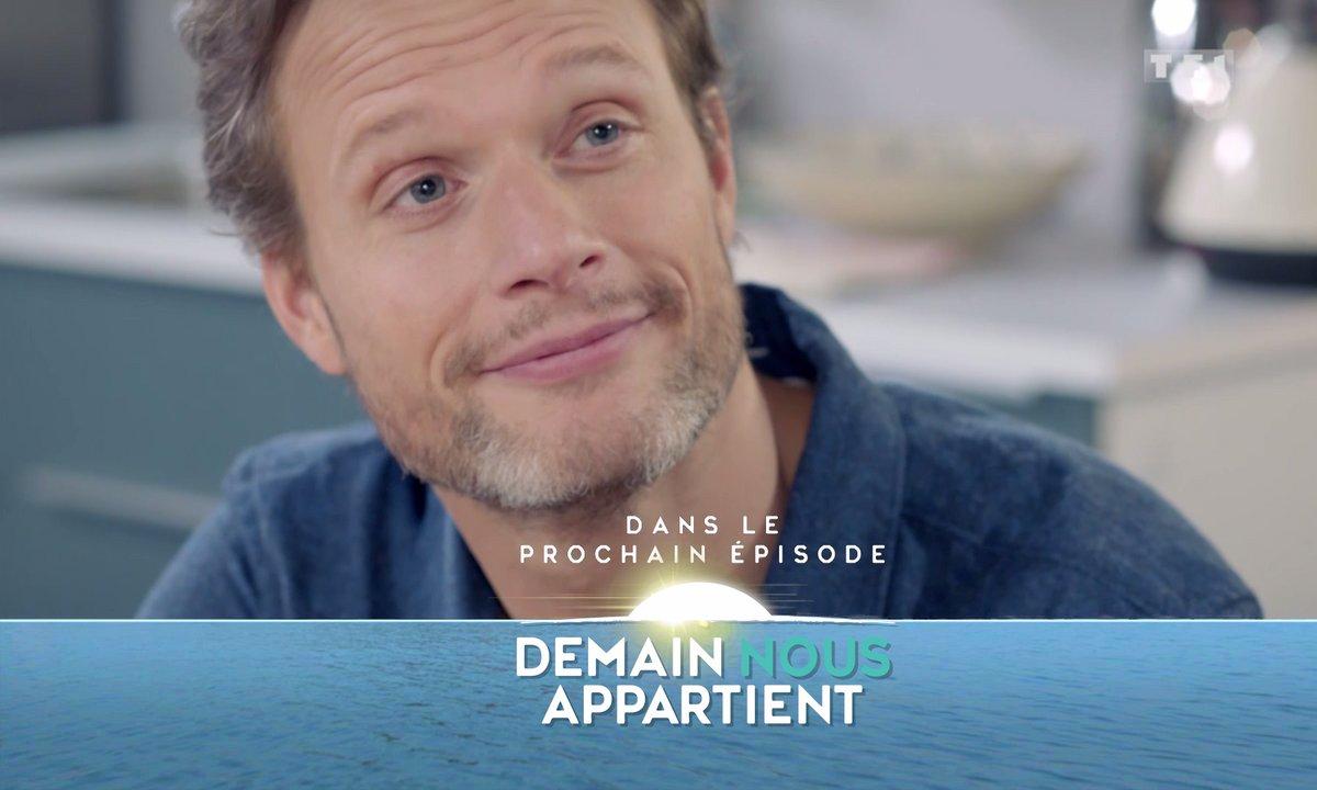 Lundi dans l'épisode 151, un nouvel interne à l'hôpital Saint-Clair ?