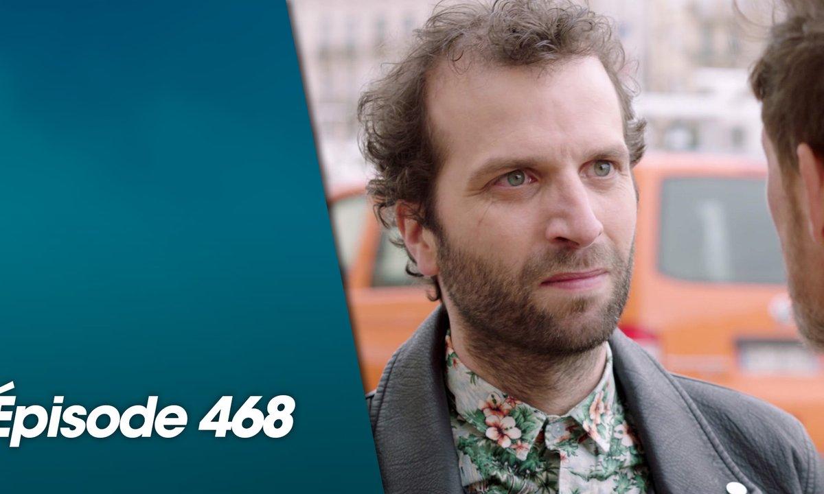 Demain nous appartient du 21 mai 2019 - Episode 468
