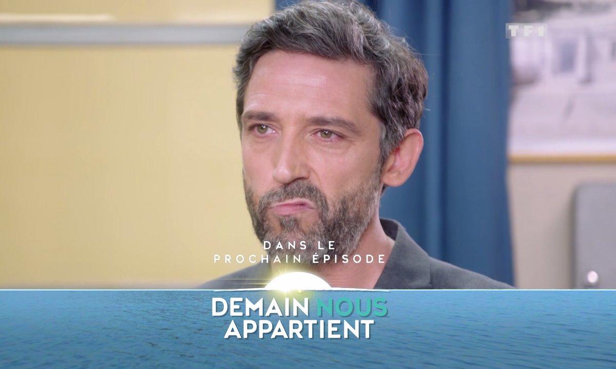Demain dans l'épisode 155, Jérôme veut lever la sanction de Mathias !