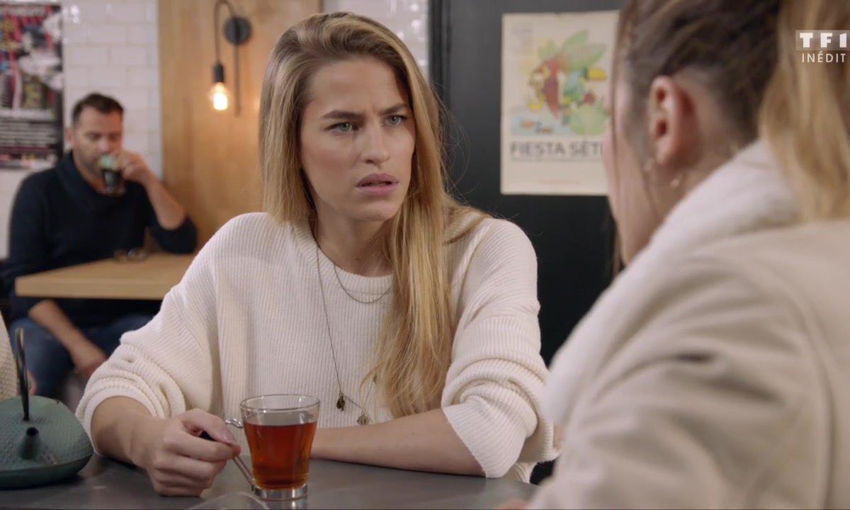CHOC – Lucie fait des révélations suspectes sur Rachel et Bastien (épisode 168)