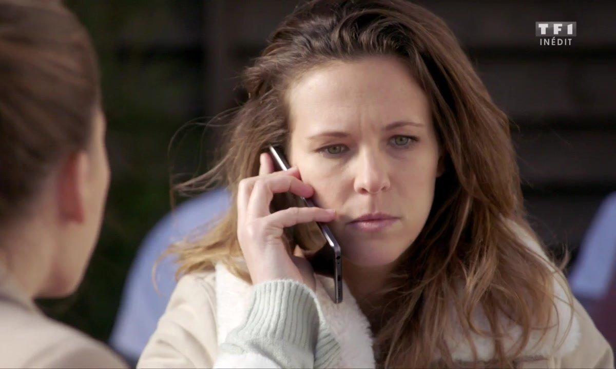 Lucie reçoit un appel de Marc Véry ! (épisode 194)