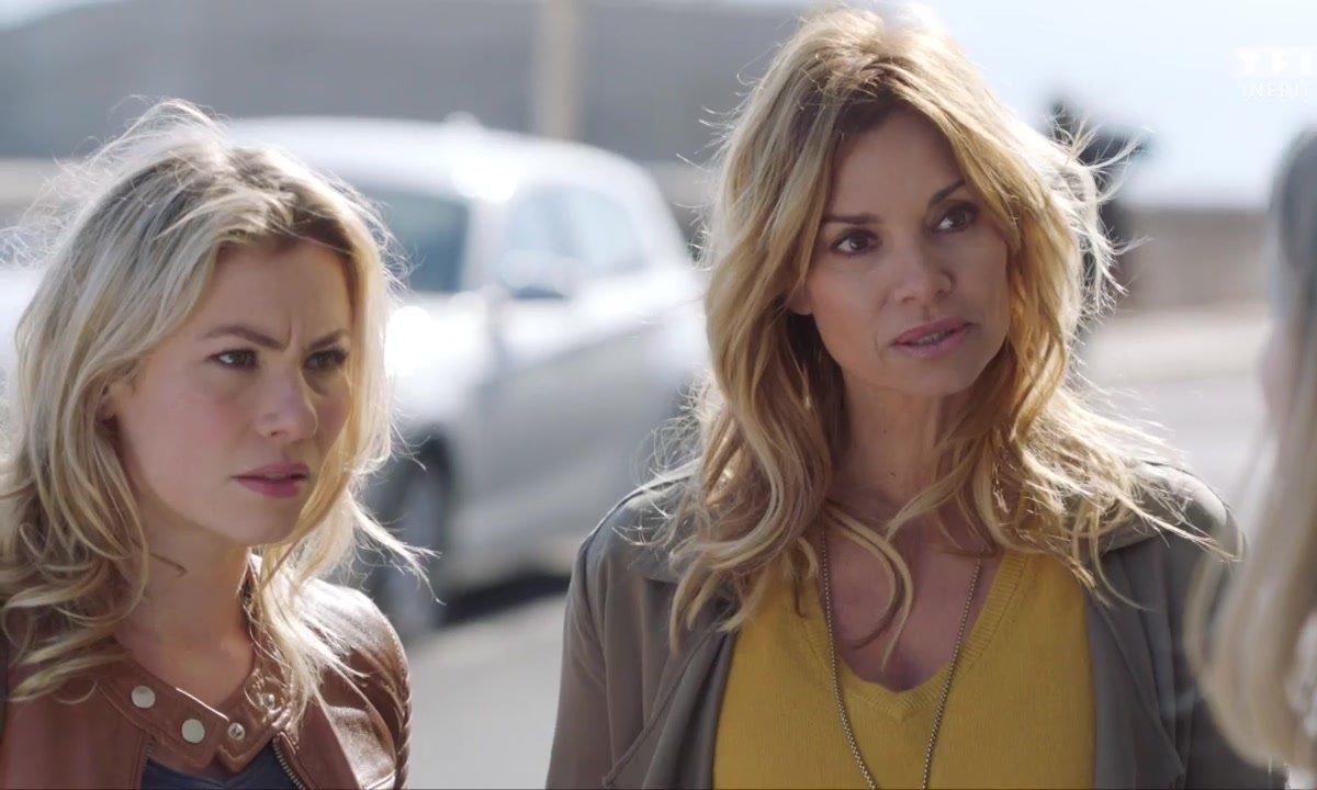 Anna et Chloé découvrent le terrible secret d'Oriane Vasseur (épisode 196)