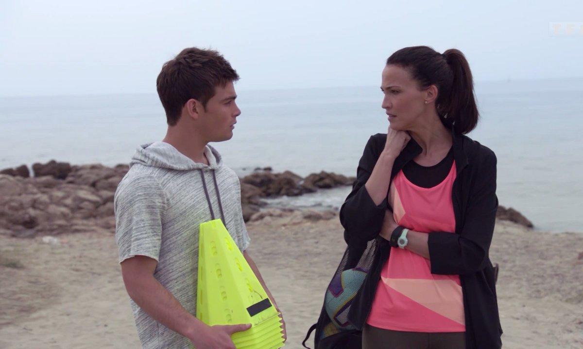 Ce soir dans l'épisode 231, Doucet n'assume pas son baiser avec Maxime