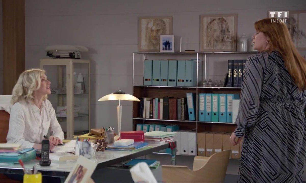 Entre Marianne et Christelle, le courant ne passe pas (épisode 230)