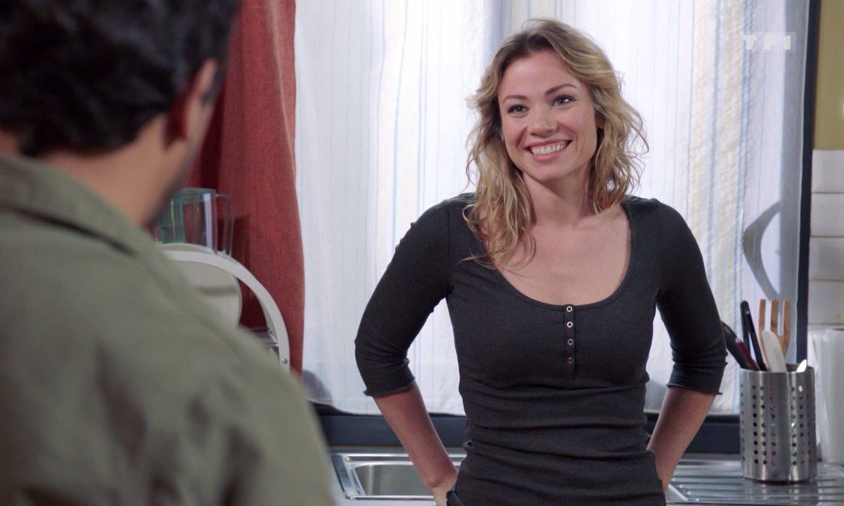 Demain dans l'épisode 245, Anna et Karim bientôt parents ? 👶