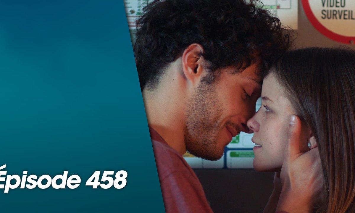 Demain nous appartient du 7 mai 2019 - Episode 458