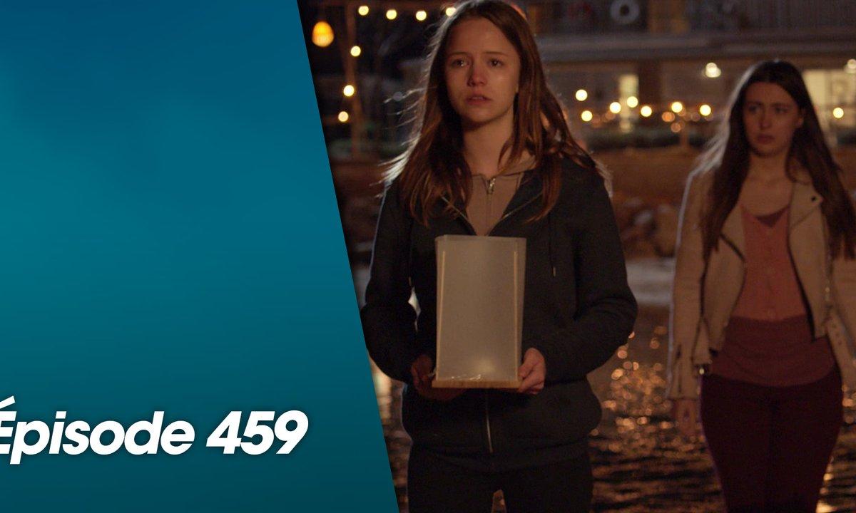 Demain nous appartient du 8 mai 2019 - Episode 459