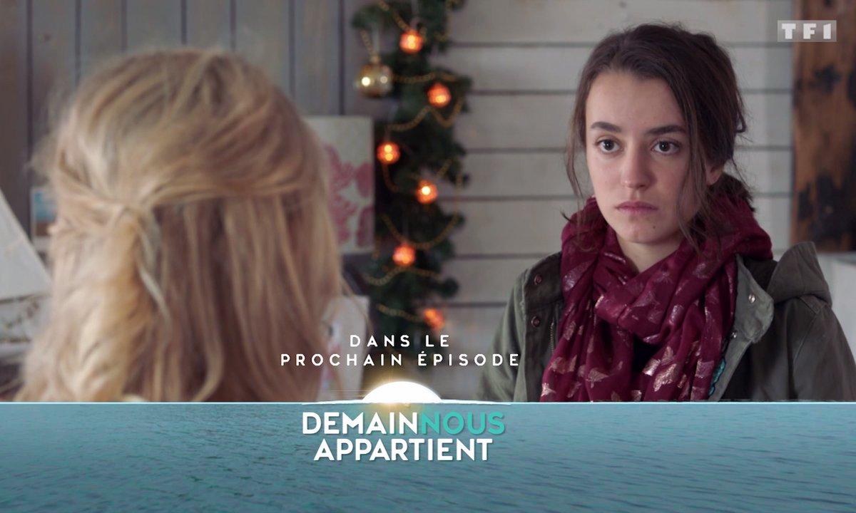 Demain dans l'épisode 119, l'étau se resserre sur Célia...
