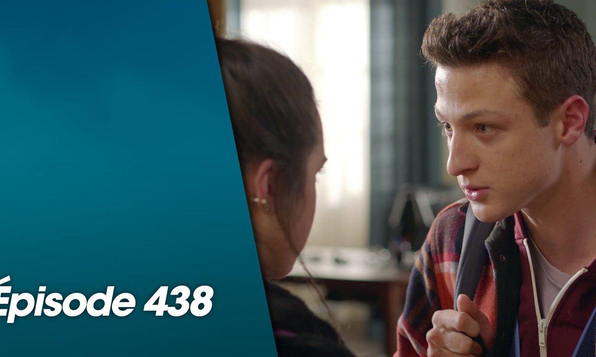 Demain nous appartient du 9 avril 2019 - Episode 438
