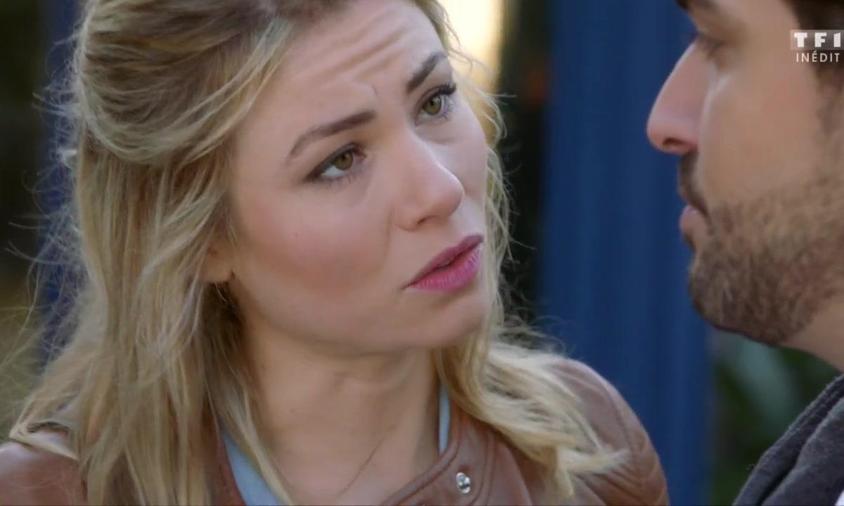 Anna Delcourt sonde Karim sur le tueur aux alliances (épisode 176)