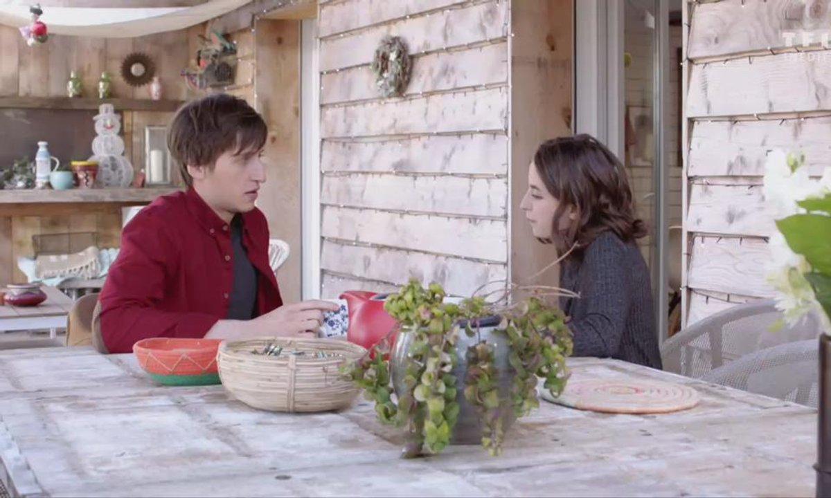 Célia acceptera-t-elle de vivre avec Ben et leur fils ?