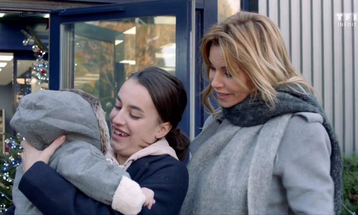 ENFIN : Célia est libérée !
