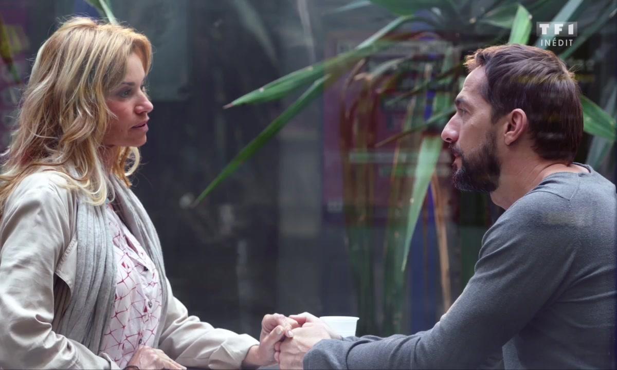 Chloé met un terme à sa relation avec Martin