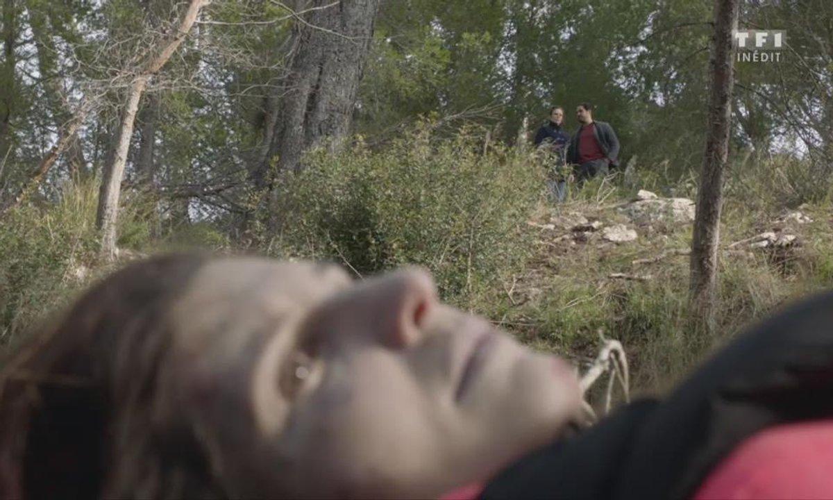 CHOC - Lucie retrouve le corps de Mélanie Gautier (épisode 167)