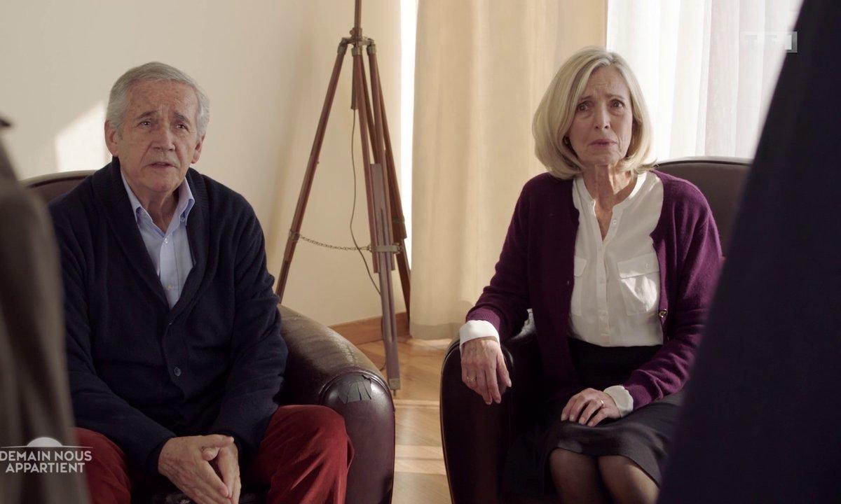 CHOC - Les parents d'Alex dévoilent leur secret (épisode 199)