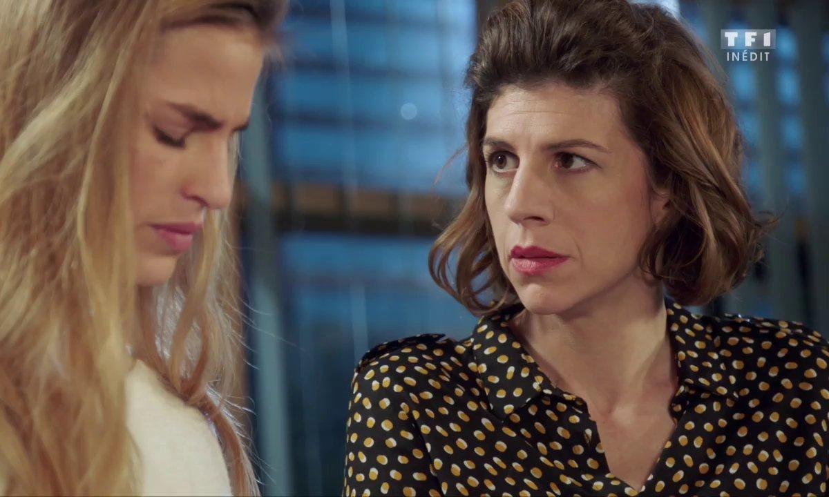 CHOC - Rachel connaitrait-elle Bastien intimement ? (épisode 172)