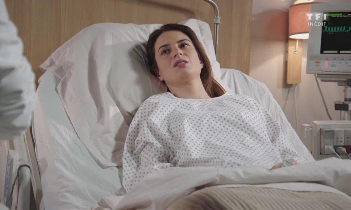 CHOC - Victoire tombe des nues en apprenant l'identité de Rachel (épisode 173)