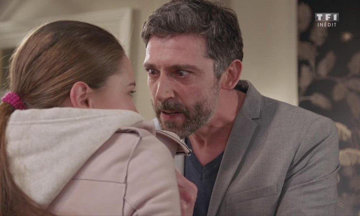 CHOC - Jérôme abuse à nouveau de Jessica jusqu'à ce que…(épisode 169)