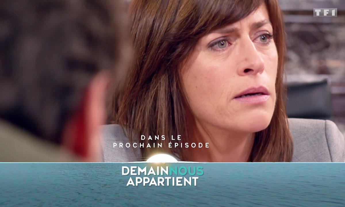 Demain dans l'épisode 103, Flore s'inquiète de sa relation avec Thomas