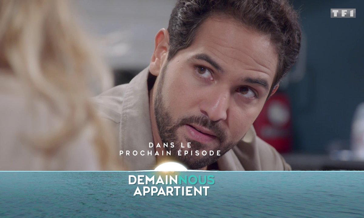 Demain dans l'épisode 109, Chloé confrontera Karim à son domicile