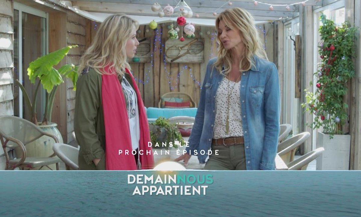 Demain dans l'épisode 118, Chloé va-t-elle continuer d'héberger Célia ?