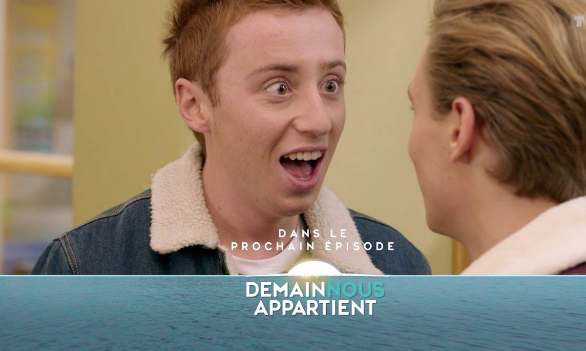 Demain dans l'épisode 142, Dylan aurait une admiratrice secrète...